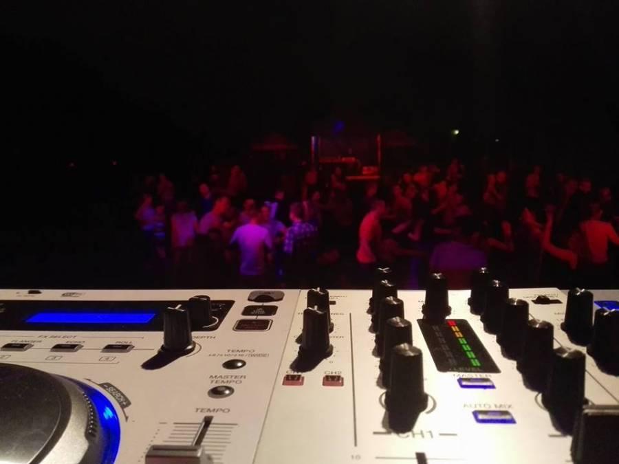 impreza firmowa dj Wrocław muzyka tańce